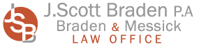 J. Scott Braden Law Office